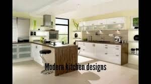 New Modern Kitchen New Modern Kitchen Designs New Kitchen Wallpapers Ideas Youtube