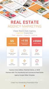Slides Designs 027 Real Estate Marketing Templates Agency Google Slides Designs