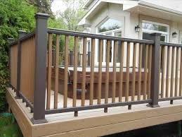 Trex Deck Post Cap Lighting Deck Spend Your Time On Your Deck With Brilliant Trex Deck