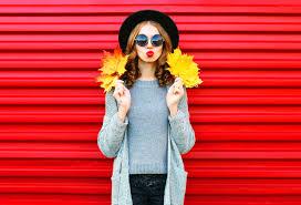 秋の髪型ヘアスタイルおしゃれの季節にきれいめヘアに変身