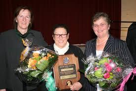 Wilma Fink erhielt höchste Auszeichnung des Lions Clubs ...