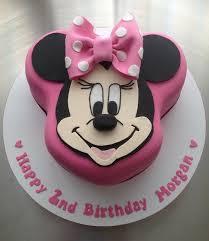 84cbacd2c6d19afa566b23bba704b38c minnie mouse birthday cakes minnie cake