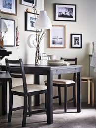 awesome lerhamn dining set 324 best images about dining rooms on solid pine ikea