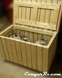 propane tank storage. Delighful Tank How To Make A Propane Tank Storage Bench Throughout Propane Tank Storage