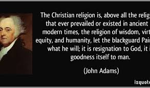 John Adams Quotes Simple John Adams Quotes Alluring Johnadamsquotesreligionquote