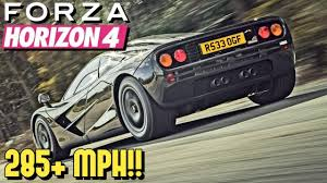 That means blitzing through the game faster and earning credits at a faster rate. Fastest Car In Forza Horizon 4 Top 10 With Custom Tunes