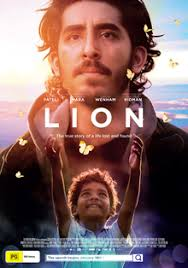 Hollywood Movie Top Chart 2016 Lion 2016 Film Wikipedia