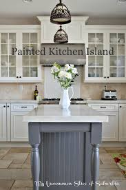 painted kitchen islandsKitchenIslandPaintedjpg