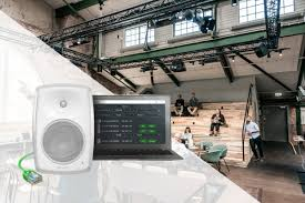 Dj Academy Of Design Placements Keeping Installed Audio Simple Genelec Com