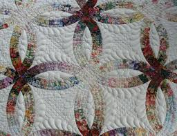 Trapunto Quilting by Hand | FaveQuilts.com &  Adamdwight.com