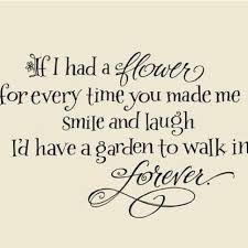 Garden Of Love Nice Quotes Pinterest Love Quotes Quotes And Mesmerizing Quotes For A Daughter