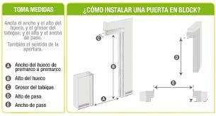 Cambiar Las Puertas Todo Lo Que Debes SaberCambiar Puertas Sin Premarco