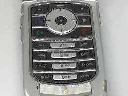 Motorola V975 Review - Full Featured ...