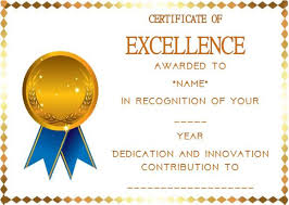 Employee Of The Year Certificate Template Free Employee Anniversary Certificate Template 12 Professional