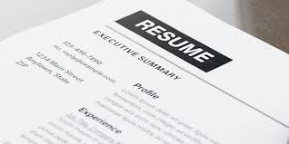 Resume Summary Statement Classy Resume Summary Vs Objective Which Resume Intro Is Right For You