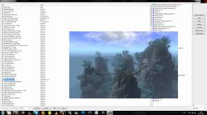 Oblivion: Personal Mods List - YouTube