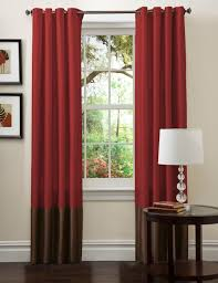 Sears Bedroom Curtains Red Bedroom Curtains Good Black Red Bedroom Curtains Walls Ideas
