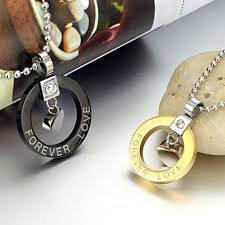 "<b>Fashion</b> J <b>Couple</b> Jewelry ""The <b>Only Love</b>""- Buy Online in Georgia at ..."