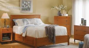solid wood furniture bedroom furniture cherry furniture vermont made furniture made in usa