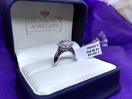 wendy williams enement ring wendy williams wedding ring bogiana