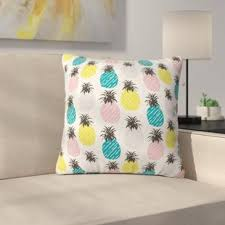 pastel throw pillows. Interesting Pillows Pineapple Pastel Throw Pillow To Pillows S