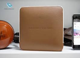 Mobile-review.com Обзор аудиоустройства <b>Harman</b>/<b>Kardon Esquire</b>