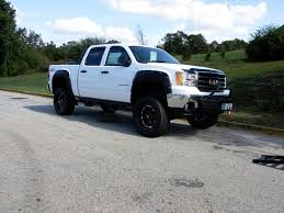 2014 gmc sierra lifted white. not a chev silveardo lifted white gmc sierra truck 2014 gmc r