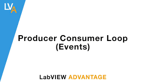 Design Patterns In Labview Producer Consumer Events Labview Design Patterns