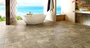 travertine floors flooring tiles in bathroom