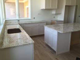 Colonial Gold Granite Kitchen Colonial Gold Granite Ecmg