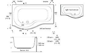 what is the standard bathtub size standard bathtub dimensions what is the standard size of a bathtub standard bath width standard bathtub