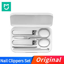 Original <b>Mijia Nail</b> Clippers Set Sale, Price & Reviews| Gearbest ...