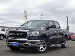 New 2019 Ram 1500 For Sale Del Rio, TX | Stock# D29556