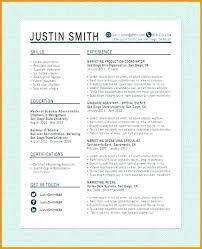 Resume Templates That Stand Out Simple Standout Resume Templates Standout Resume Resume Writing Tips Resume
