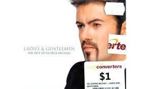 george michael ladies and gentlemen. Contemporary Gentlemen CD GEORGE MICHAEL LADIES AND GENTLEMEN With George Michael Ladies And Gentlemen