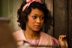 Shanice Banton Talks 'Race' and her role as Ruth Solomon ...