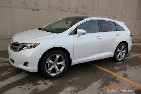 2013 Toyota Venza V6 AWD Touring Edition   Envision Auto - Calgary ...