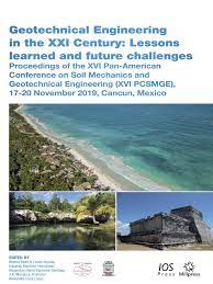 Geotechnical Engineering in The XXI ...