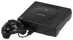Chris Senn Video Game Designer Sega Saturn Wikipedia