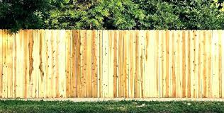 wood fence panels for sale. Wooden Privacy Fence Panels Wood Fencing Styles Dog Eared . For Sale J