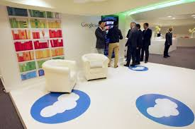 head office google. google office head