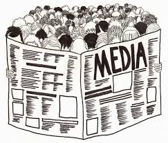 mass media poster shut racism mass media poster