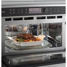 cooking in microwave convection oven. Contemporary Oven Ft BuiltIn Microwave  Convection Oven And Cooking In