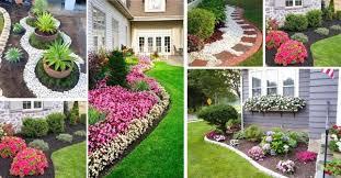 40 best landscaping ideas around your