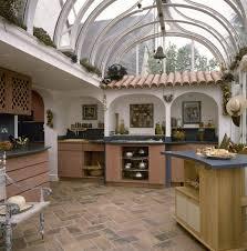 Mediterranean Kitchen Decor Spanish Style Photos Design Ideas Remodel And Decor Lonny
