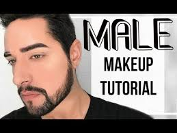 natural makeup tutorial for men natural everyday mens makeup male grooming robert welsh