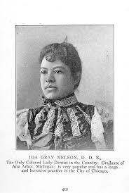 Ida Gray Nelson Rollins   My Roots My Blog
