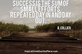 Tuesday Inspirational Quotes Beauteous R Collier Quote Inspirational Quotes Place