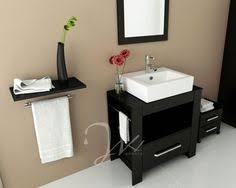 Single vessel sink bathroom vanities Bowl Libra Small Single Vessel Sink Modern Bathroom Vanity Cabinet Set Modern Bathroom Vanities And Sink Consoles Archtoursprcom 217 Best Modern Vanities Images In 2019 Modern Vanity Bathroom
