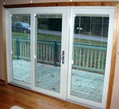patio doors with blinds door with built in blinds french door with blinds amazing ideas sliding patio doors with blinds